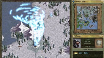 Screenshot3 - Age of Wonders