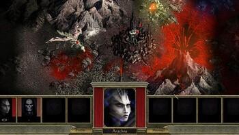 Screenshot4 - Age of Wonders II: The Wizard's Throne