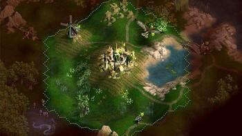 Screenshot9 - Age of Wonders II: The Wizard's Throne