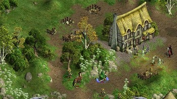Screenshot2 - Age of Wonders Shadow Magic