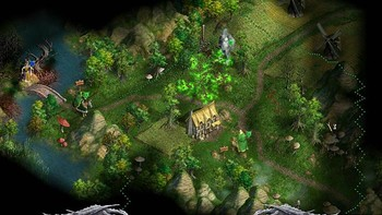Screenshot3 - Age of Wonders Shadow Magic