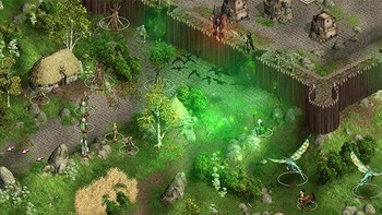 Screenshot7 - Age of Wonders Shadow Magic