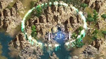 Screenshot9 - Age of Wonders Shadow Magic