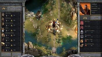 Screenshot10 - Age of Wonders Shadow Magic