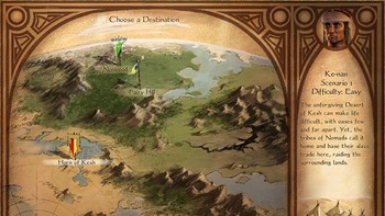 Screenshot1 - Age of Wonders Shadow Magic
