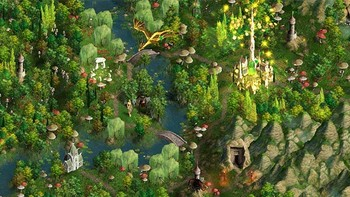 Screenshot4 - Age of Wonders Shadow Magic