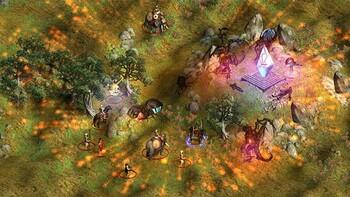 Screenshot5 - Age of Wonders Shadow Magic