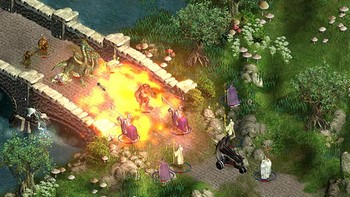 Screenshot6 - Age of Wonders Shadow Magic