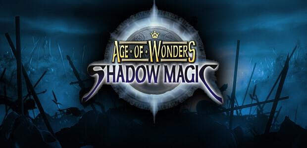 Age of Wonders Shadow Magic - Cover / Packshot