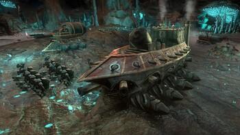 Screenshot3 - Age of Wonders III