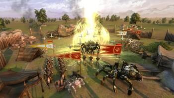 Screenshot5 - Age of Wonders III