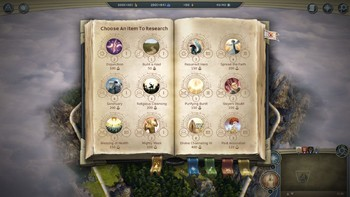 Screenshot1 - Age of Wonders III
