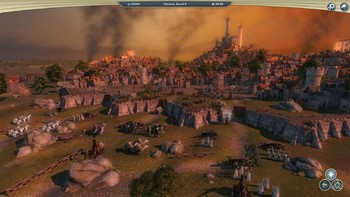 Screenshot2 - Age of Wonders III Deluxe Edition