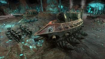 Screenshot3 - Age of Wonders III Deluxe Edition