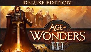 Age of Wonders III Deluxe Edition