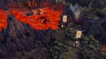 Screenshot10 - Age of Wonders III Deluxe Edition