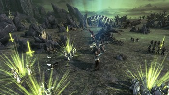Screenshot4 - Age of Wonders III Deluxe Edition