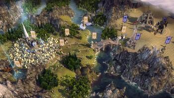Screenshot7 - Age of Wonders III Deluxe Edition