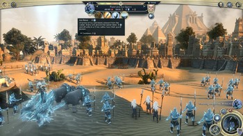 Screenshot2 - Age of Wonders III - Eternal Lords Expansion