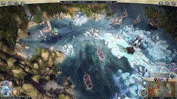 Screenshot7 - Age of Wonders III - Eternal Lords Expansion