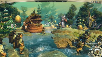 Screenshot3 - Age of Wonders III - Golden Realms Expansion