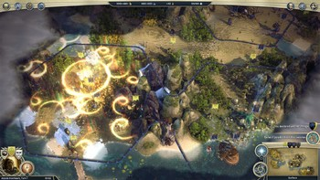 Screenshot4 - Age of Wonders III - Golden Realms Expansion