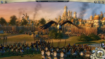 Screenshot9 - Age of Wonders III - Golden Realms Expansion