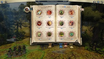 Screenshot2 - Age of Wonders III - Golden Realms Expansion