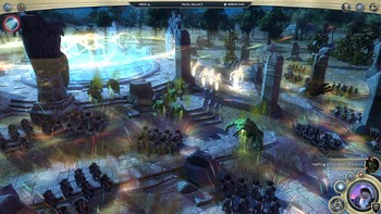 Screenshot5 - Age of Wonders III - Golden Realms Expansion
