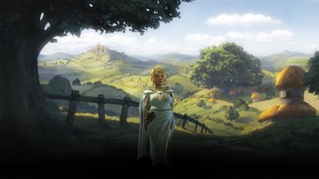 Screenshot6 - Age of Wonders III - Golden Realms Expansion