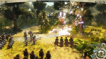 Screenshot7 - Age of Wonders III - Golden Realms Expansion