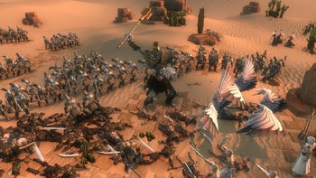 Screenshot1 - Age of Wonders III Collection