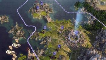 Screenshot3 - Age of Wonders III Collection