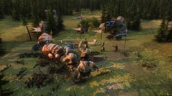 Screenshot4 - Age of Wonders III Collection