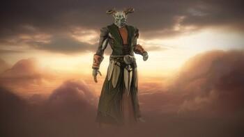 Screenshot7 - Age of Wonders III Collection