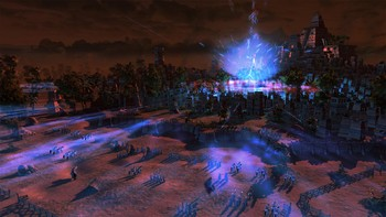 Screenshot8 - Age of Wonders III Collection