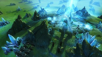 Screenshot1 - Age of Wonders III - Deluxe Edition DLC