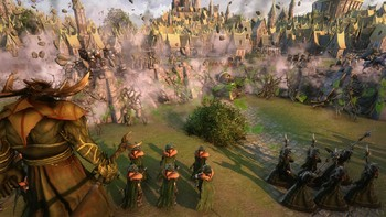 Screenshot5 - Age of Wonders III - Deluxe Edition DLC
