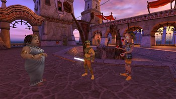 Screenshot3 - Sphinx and The Cursed Mummy