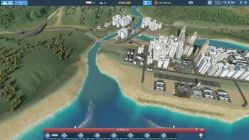 Screenshot1 - TransRoad: USA