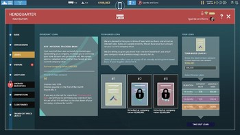 Screenshot2 - TransRoad: USA