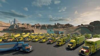 Screenshot6 - TransRoad: USA