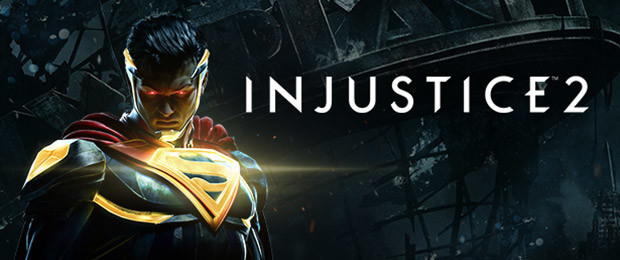 The Atom bald in Injustice 2 – so macht Physikunterricht Spaß