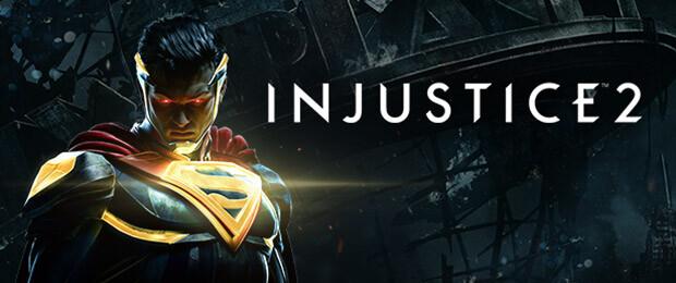 Injustice 2 - Tout ce qu'il faut savoir