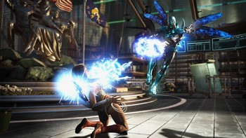 Screenshot4 - Injustice 2