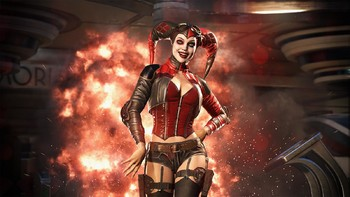 Screenshot6 - Injustice 2