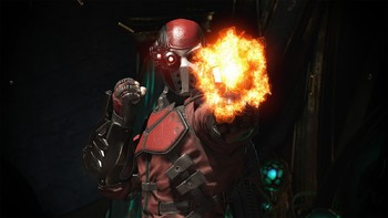Screenshot7 - Injustice 2