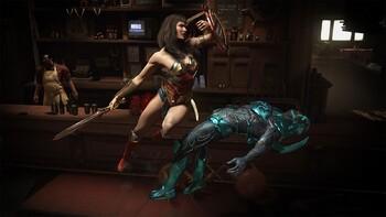Screenshot2 - Injustice 2 - Legendary Edition
