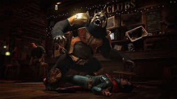 Screenshot4 - Injustice 2 - Legendary Edition