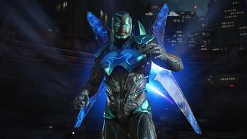 Screenshot5 - Injustice 2 - Legendary Edition